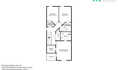 Building, 6128 Sidney St, 2