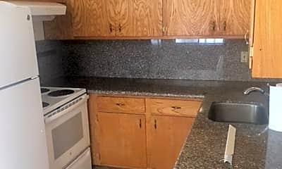 Kitchen, 259 Dolores St, 1
