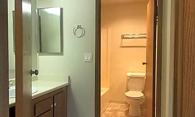Bathroom, 17120 15th Ave NE, 2