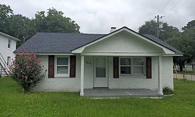 Building, 2216 Murchison Rd, 0