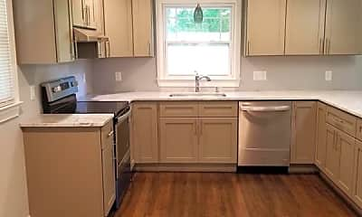Kitchen, 100 S Broad St, 1