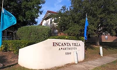 Encanta Villa, 1