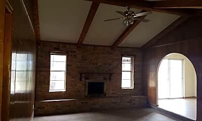 Living Room, 2408 Lake Rd, 1