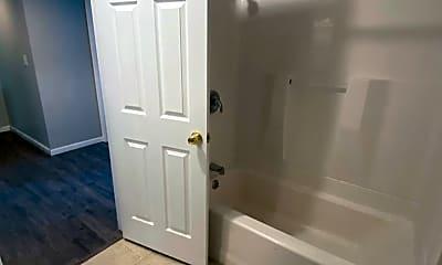 Bathroom, 242-44 Robert Dr, 2