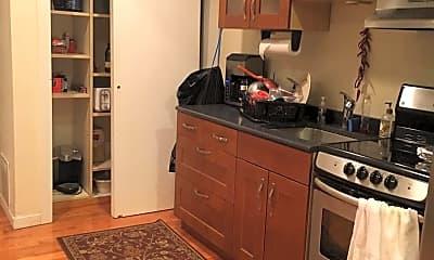 Kitchen, 303 Spruce St LOWER, 0