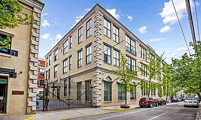Building, 518 Gregory Ave B208, 2