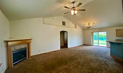 Living Room, 9471 N Macie Loop, 1