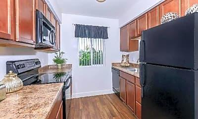 Kitchen, 4125 Pebble Ridge Cir, 1