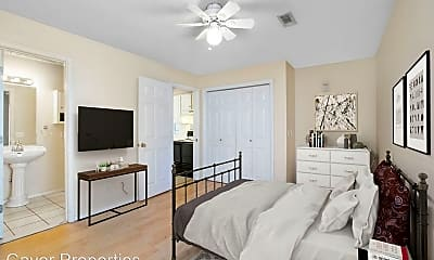 Bedroom, 950 N Lindell Ave, 1