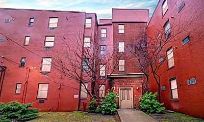 Building, 263 10th St 2E, 2