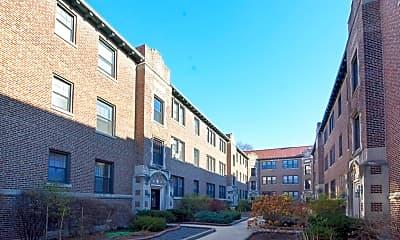 Building, 315 W Oak St, 0