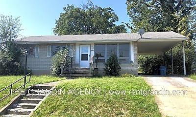 Building, 230 Frances Dr NW, 0