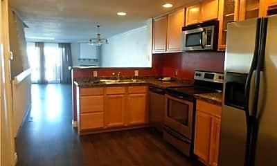 Kitchen, 11555 W 70th Pl, 0