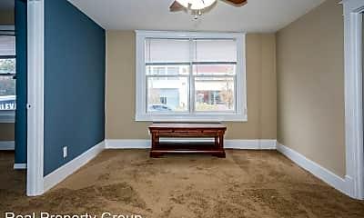 Bedroom, 400 S 9th St, 2