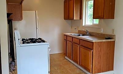 Kitchen, 1612 E 31st St, 1