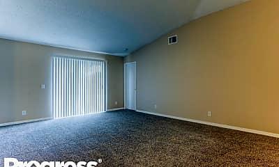 Living Room, 13411 Prestwick Dr, 1