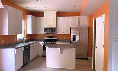 Kitchen, 8030 Hinsdale Ln, 1