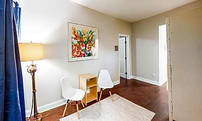 Room for Rent - Vine City- Walk to MARTA and Beltl, 0