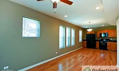 Bedroom, 7554 S Colfax Ave, 1