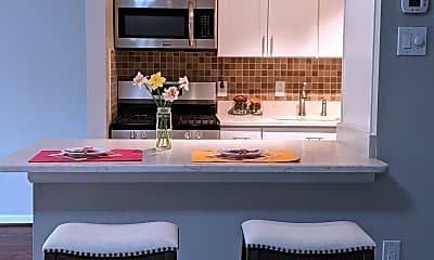 Kitchen, 5250 Valley Forge Dr 216, 1