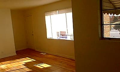 Bedroom, 2641 E 93rd Pl, 1