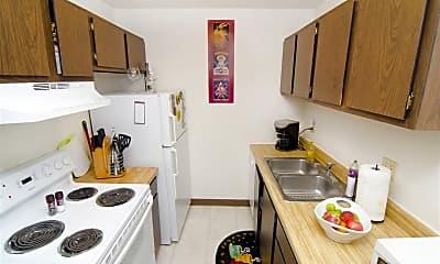 Kitchen, 1710 Barritt St, 1