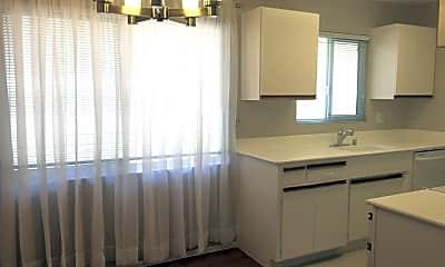 Kitchen, 3455-85 Alameda de las Pulgas, 0