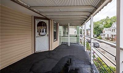 Patio / Deck, 1924 E 120th St, 2