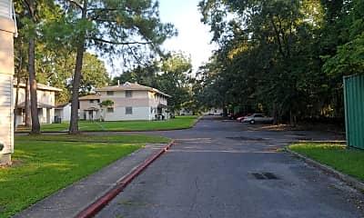 Gilmore Park Apartments, 2
