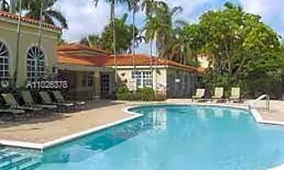 Pool, 9953 Nob Hill Pl 9953, 2