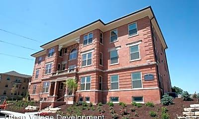 Building, 2934 Leavenworth, 1