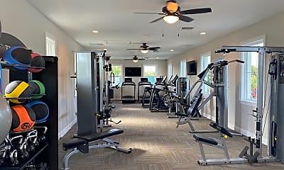 Fitness Weight Room, 12668 Promenade Estates Blvd, 2