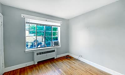 Living Room, 97 Strathmore Road, Unit 10, 1