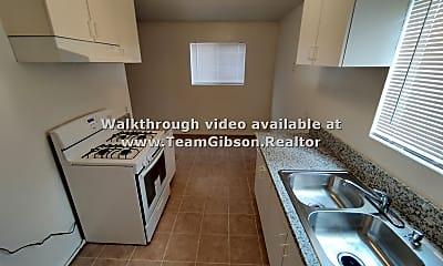 Kitchen, 1439 Seventh St, 2