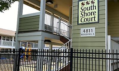 South Shore Court, 1