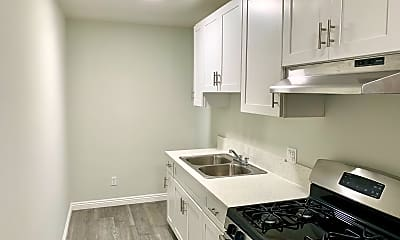Kitchen, 1635 N Normandie Ave, 0