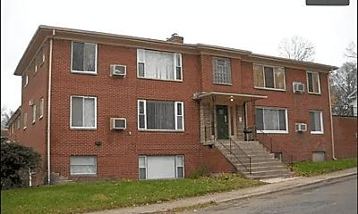 Building, 154 E Hudson Ave, 0