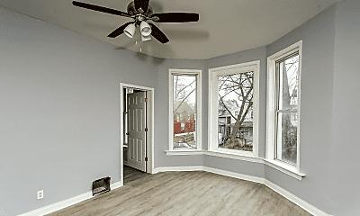 Bedroom, 11915 S Lowe Ave, 2