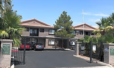 Mountain Paradise Village Apartments, 1