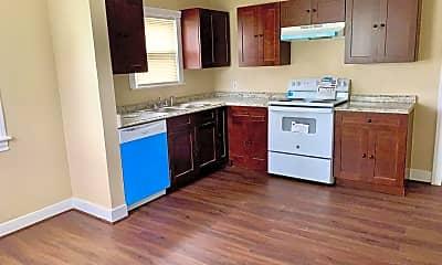 Kitchen, 1302 2nd St, 1