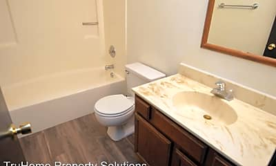 Bathroom, 4811 7th Ave N, 2