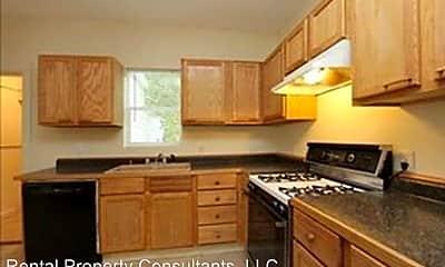 Kitchen, 1058 Baxter St SE, 1