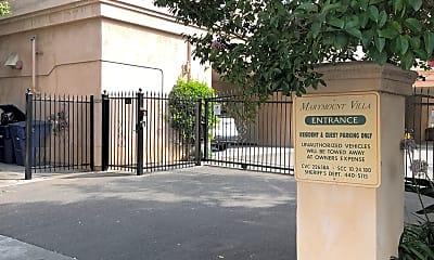 Marymount Villa, 1