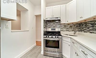 Kitchen, 509 W 170th St 31, 1
