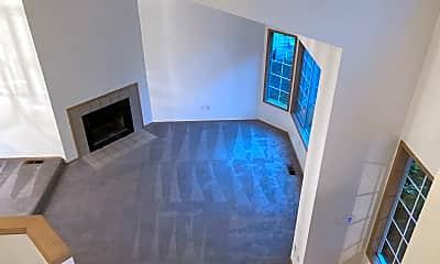 Living Room, 10532 118Th Place NE, 2