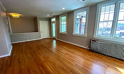 Living Room, 5511 Bryant St, 0