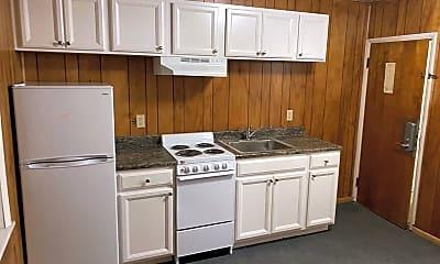 Kitchen, 268 Wilkes St 11, 2