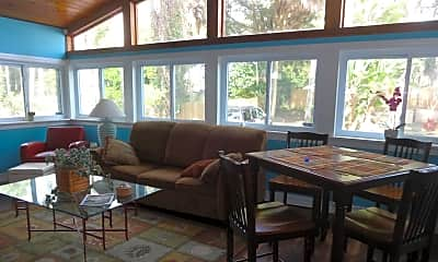 Living Room, 3063 S Peninsula Dr, 2