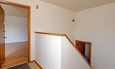 Bedroom, 3911 NE Killingsworth St, 2