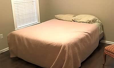 Bedroom, 3552 Victoria Dr, 1